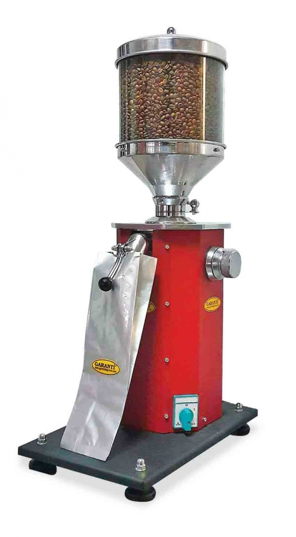 offee grinding machine