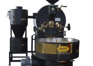 coffee roasting machine,
