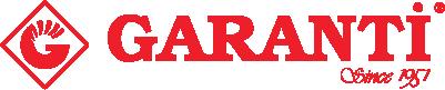 Coffee Roasters, Grinders and Equipments – Garanti Roaster Logo