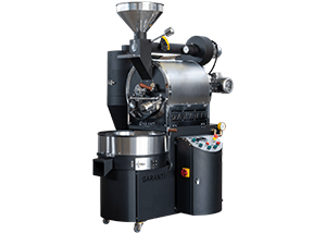 coffee beans roaster machine