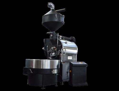 GKPX60 / GKPX90 – Premium Industrial Roaster